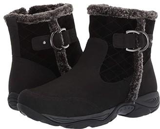 Easy Spirit Ember (Black) Women's Boots