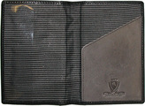 Dopp Men's RFID Alpha Collection Passport Cover