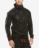 Polo Ralph Lauren Men's Paneled Jersey Hoodie
