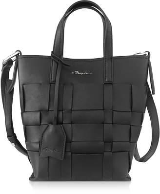 3.1 Phillip Lim Odita Modern Lattice Bucket Bag
