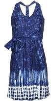 Patagonia KIAWAH ISLAND DRESS Blue