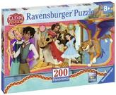 Ravensburger Disney Elena Avalor: Elena's Life Puzzle – 200 Pieces