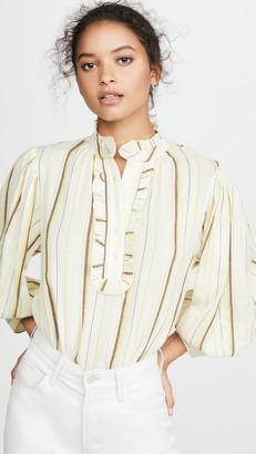 Antik Batik Antonia Blouse