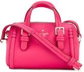 Kate Spade travel crossbody bag - women - Calf Leather - One Size