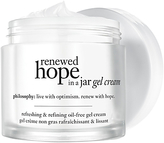 philosophy Renewed Hope in a Jar Oil-Free Gel Cream, 60ml