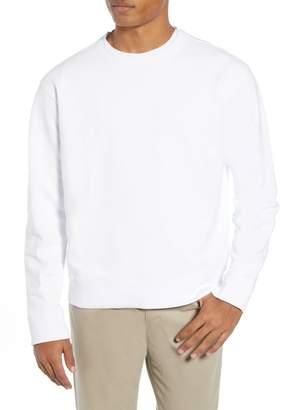 Vince Regular Fit Crewneck Sweatshirt