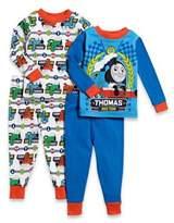 Thomas & Friends 4-Piece PJs