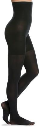 Spanx High-Waist Luxe Leg Tights