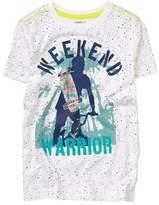 Crazy 8 Weekend Warrior Tee