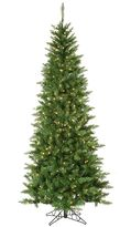 Sterling 7 1/2-ft. Nordic Fir Pre-Lit Artificial Christmas Tree