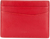 Furla classic cardholder - men - Leather - One Size