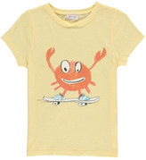 Morley Sale - Flip Crab T-Shirt