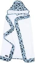 Bebe Au Lait Hooded Towel Dinomite