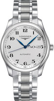 Longines L2.755.4.78.6 Master Collection stainless steel watch
