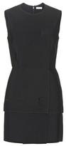 Balenciaga Crepe dress