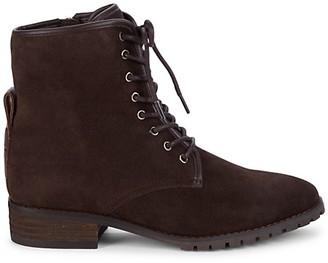Blondo Prima Suede Boots