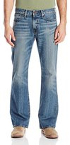 Lucky Brand Men's 367 Vintage Bootcut Jean In Miller Point, 33x32