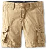 Tommy Hilfiger Back Country Cargo Short Boy's Shorts