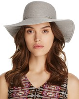 August Accessories Forever Floppy Hat