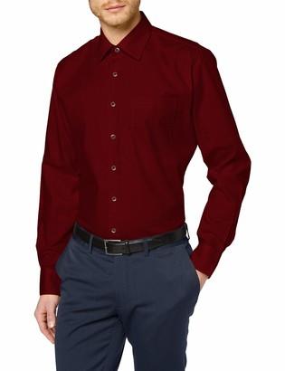 James & Nicholson Men's Business Shirt Longsleeve