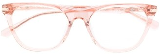 Calvin Klein Jeans 19525 Square Glasses