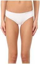 Emporio Armani Essential Stretch Cotton Brief Women's Underwear