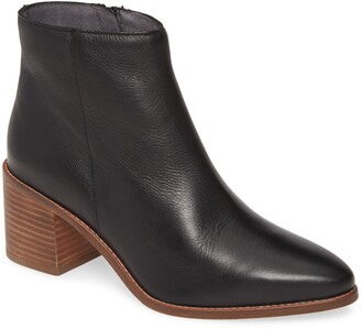 Seychelles For the Occasion Bootie