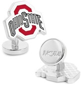 Cufflinks Inc. Ohio State Buckeyes Cuff Links
