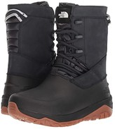The North Face Yukiona Mid Boot (TNF Black/TNF Black) Women's Cold Weather Boots