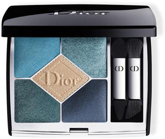 Christian Dior 5 Couleurs Couture Eyeshadow Palette - Colour 279 Denim