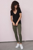 Garage Skinny Cargo Pants
