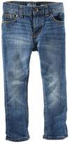 Osh Kosh Skinny Jeans - Indigo Bright