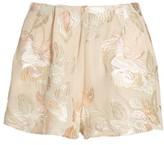 Show Me Your Mumu Women's Sawyer High Waist Shorts