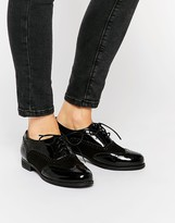 London Rebel Brogues