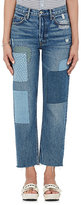 GRLFRND Women's The Helena Straight-Leg Jeans