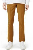 Topman Men's Ultra Skinny Fit Suit Trousers