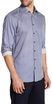 Lindbergh Printed Modern Fit Shirt