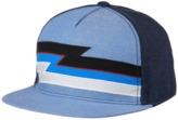 Crazy 8 Zigzag Baseball Cap