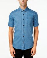 Ezekiel Men's Short-Sleeve Seal Beach Shirt