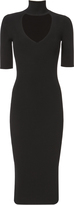 Cushnie et Ochs Choker Neck Pencil Dress