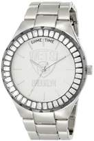 "Game Time Women's NBA-WIN-BK ""Winner"" Watch -"