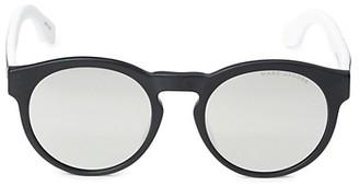 Marc Jacobs 52MM Pantos Sunglasses