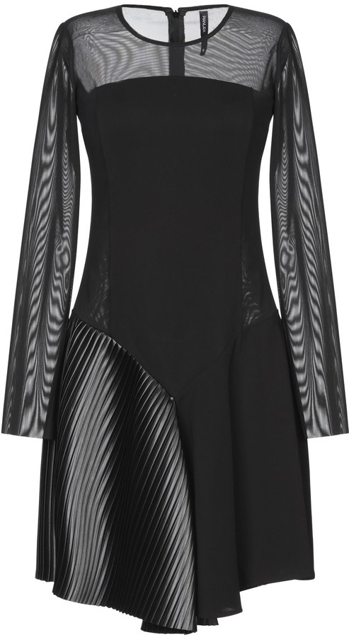 Pianurastudio Short dresses - Item 34972736FL