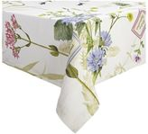 Sur La Table Gentiana Tablecloth