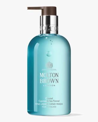 Molton Brown Coastal Cypress Sea Fennel Liquid Hand Wash 300ml