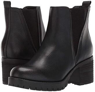 Mia Jody (Black) Women's Boots