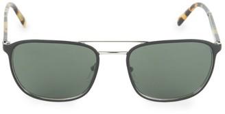 Prada Conceptual 56MM Square Sunglasses