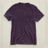 RRL Hunter Striped Pocket T-Shirt