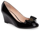Kate Spade Women's Wescott Wedge Pump