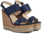 Hogan Wedge Sandals H324